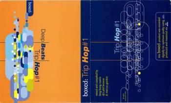 1996 - Deep Beats - Trip Hop 1, Boxed96.jpg