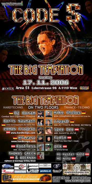 2006-11-17 - Code S, The Big Temptation, Area 51.jpg