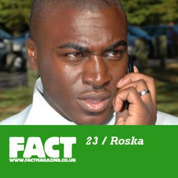 2009-01-07 - Roska - FACT Mix 23.jpg