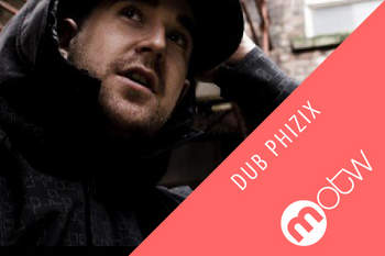 2011-10-06 - Dub Phizix - Mix Of The Week.jpg