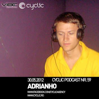 2012-05-30 - Adrianho - Cyclic Podcast 60.jpg